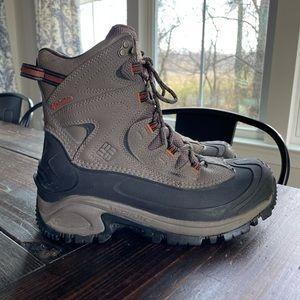 Columbia Men's Bugaboot Ii Snow Boot #BM1675-255